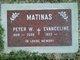 Peter William Matinas