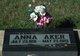 Profile photo:  Anna E Aker