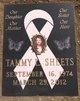 Tammy Lynn <I>Arvey</I> Sheets