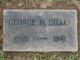 George Henry Diller