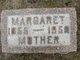 """Margaret """"Maggie"""" <I>Neff</I> Shanks"""