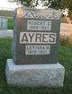 Robert Clayton Ayres