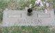 """James Garfield """"Jim"""" Warren"""