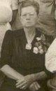 Mary Alice <I>Burden</I> Nichols