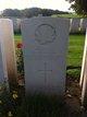Lance Corporal Robert Gilliland