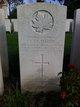 Corporal Eldon Thornton P Hatch