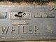 Bertha Helen <I>Rightmyer</I> Weiler