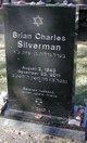 Brian C. Silverman