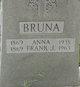 Profile photo:  Anna <I>Matus</I> Bruna