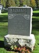 Frederick James Adams