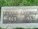 Bertha Jane Owings