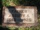 Profile photo:  Asbury Sparks Prather