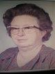 Profile photo:  Dessie Bernice Aiken