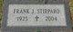 Frank J Stirparo