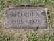Melvin Andrew Larson