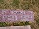 """Estal Okley """"Peck"""" Dawson"""