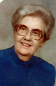 Profile photo:  Virginia E. <I>Madden</I> Cober