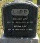 Profile photo:  Bertha Lipp