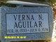 Verna N. <I>Abeyta</I> Aguilar