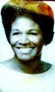 Profile photo:  Dorothy L Barnes
