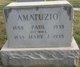 Mary Jane <I>Simonetti</I> Amatuzio