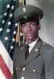 Sgt Llowelyn Eurica Brazil