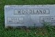 Lola Ethel Woodland