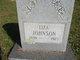 """Profile photo:  Eliza A. """"Liza"""" <I>Carpenter</I> Johnson"""