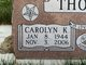 Profile photo:  Carolyn Kay <I>Nordheim</I> Thorson