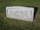 Ethel Pearl <I>Williams</I> MacDermand