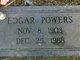 Edgar Powers