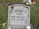 Bobby J Cox