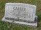 Profile photo:  Carrie E. Carper