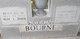 Profile photo:  Beulah Mae <I>Maines</I> Bourne