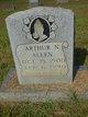 Profile photo:  Arthur N Allen