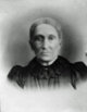 Mary Ann <I>Wingard</I> Burke