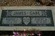 Rodney L James-Gabe