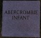 Profile photo:  Infant Abercrombie