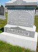 George McKerrow