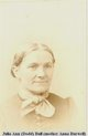 Julia Ann <I>Dodd</I> Bull