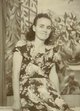 Mary Edna <I>Winchester</I> Disney