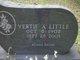 Vertie Alice Little