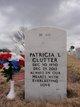 Profile photo:  Patricia L. Clutter