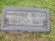 Margaret Ellen <I>Smafield</I> Butler
