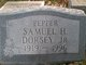 "Samuel Henry ""Pepper"" Dorsey, Jr"