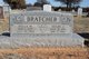 Profile photo:  Henry Clay Bratcher