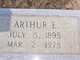 Profile photo:  Arthur Everett Story