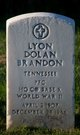 Profile photo:  Lyon Dolan Brandon