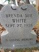 Profile photo:  Brenda Sue White