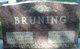 Henry Peter Bruning